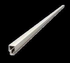 Profil antipince à sertir DEVISMES hauteur 2200