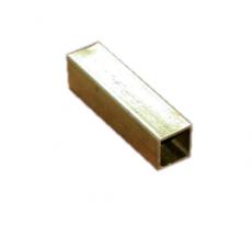 Fourrure laiton modification de carré DUBOIS - 0107