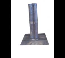 Platine d'évacuation des eaux AFB aluminium - EPAD400