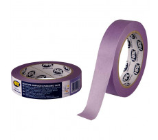 Ruban de masquage HPX Delicate Surfaces Masking Tape 4800 - violet