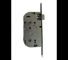 Coffre de serrure axe 50 NF métalux EURO-ELZETT - Sans gâche réversible - G8