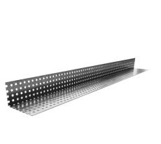 Profilé de ventilation UBBINK pour bardage - L.2.5 m - 8505