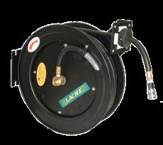 Enrouleur professionnel LACME gros débit - L.15m x10x17mm - 32
