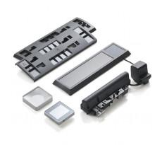 Kit de motorisation solaire VELUX pour fenêtre Integra - KSX