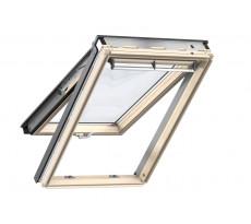 Fenêtre de toit VELUX à projection - Finition Bois - GPL