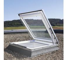 Fenêtre-coupole de toit VELUX protection acrylique transparente - CFP/CVP/CSP/CXP
