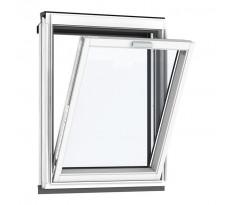 Fenêtre verticale Tout Confort VELUX verrière d'angle - VFE