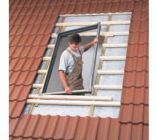 Bloc isolant VELUX pour fenetre de toit - BDX