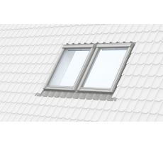 Kit de raccord VELUX Jumo - Raccordement horizontal de plusieurs fenêtre de toit - EK
