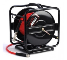 Enrouleur AERFAST - pour tuyau d'air de compresseur -