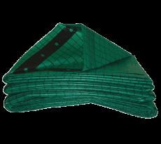 Bâche polyéthylène DORKEN Delta 2000