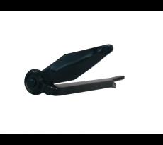 Tourniquet marseillais à sceller noir TORBEL - 94111