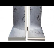 Isolant de mur Powerwall - Panneau de 1200 x 600 - 64021