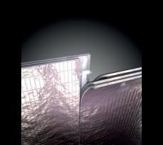 Ecran réflecteur thermique ACTIS Boost'r Hybrid