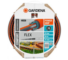 Tuyau GARDENA PowerGrip Flex