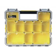 Organiseur étanche STANLEY Fatmax - Compartiments amovibles