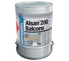 Résine SOPREMA Alsan 200 Spécial Balcon - 96949