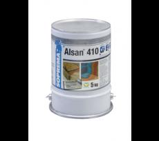 Résine SOPREMA Alsan 410 sans solvant