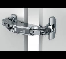 Charniere Sensy HETTICH avec amortisseur intégré 165°