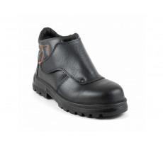 Chaussures de sécurité GASTON MILLE Univulcain S3 SRC - GSOU3