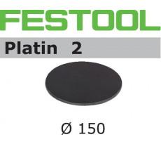 Abrasif pour ponçeuse FESTOOL Platin 2 - Ø 150 mm