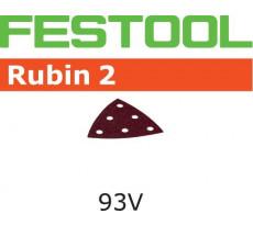 Abrasif pour ponçeuse FESTOOL V93 - Rubin 2