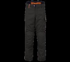 Pantalon de travail BOSSEUR Harpoon Enduro - Ébène - 11284