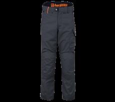Pantalon de travail BOSSEUR Harpoon Enduro - Graphite - 11284