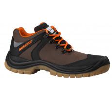 Chaussures de sécurité AIR CROSS BOSSEUR - Basse S3 - Marron - 11443