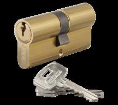 Cylindre à profil européen HG5 THIRARD + 3 clés - 05