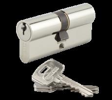 Cylindre profil européen HG6 THIRARD + 3 clés - HG6