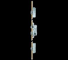 Serrure et gâche série 5000-5700-5900 VACHETTE