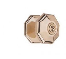 Pommeau octogonal DUBOIS SAS - 6200 - Laiton - QPE08085