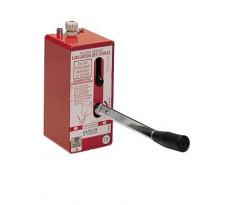 Équipement de désenfumage treuil + modules MADICOB - 3040