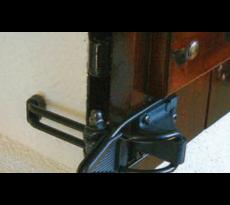 """BlocVolet + contre plaque """"Bras standard ou allongé"""" MONIN - 9200-9201-152"""