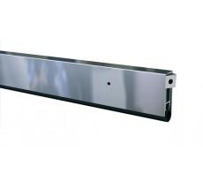 Plinthe automatique ELLEN-MATIC2 aluminium ELTON - 180715