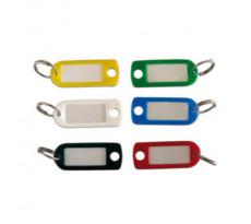 Porte-clé plastique WILMART - 1460
