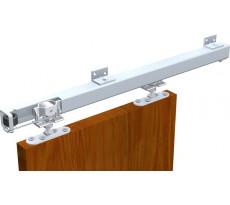Garniture Cadett pour porte à déplacement droit MANTION SA - CADETT