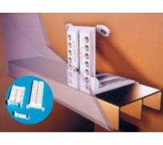 Kits sous-pente pour placard Inclinofix PRUNIER - SINC