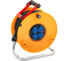 Enrouleur électrique Bat-Pro BRENNENSTUHL - 12059
