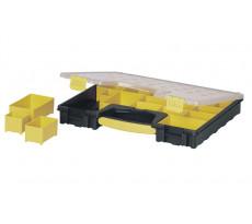 Boîte de rangement à compartiments STANLEY
