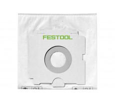 Sacs filtre papier SelfClean SC FIS-CT FESTOOL