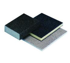 Éponge abrasive HERMES - Grain 100 - 6005