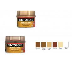 Mastic SINTOBOIS + Tube durcisseur SINTO - 237/337/338
