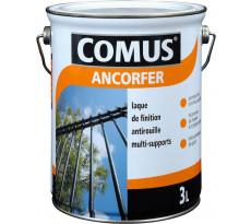 Peinture laque finition Ancorfer et primaire Ulifer COMUS