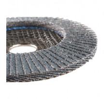 Disques à lamelles Zirconium HERMES - QPE08628