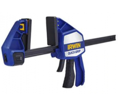 Serre-joint rapide Quick-Grip Xp IRWIN - 250 Kg - 1050594