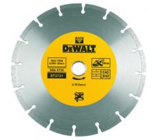 Disque diamant segmenté DEWALT - DT37