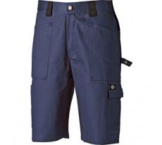 Short bleu marine / noir GRAFTER DUO TONE 210 - DICKIES - QPE08839