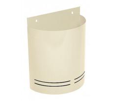 Corbeille demi-cylindrique DECAYEUX - 331